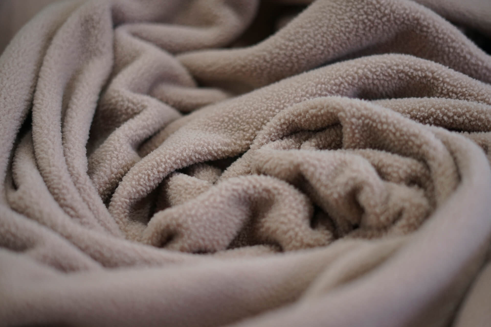 fleece dyeing fabric